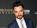 Dominic Cooper is a lawyer with a guilty conscience in Peter Howitt's thriller.