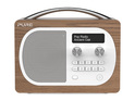 The firm unveils Bluetooth and standard models of its new radio hardware.