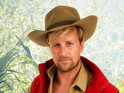 Kian Egan says he's happy for the other celebrities after losing a phone call.