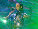 The singer extends the UK leg of her 2014 world tour.