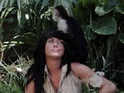 Watch a 20-minute making-of video for the singer's visual for 'Roar'.