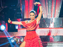 The BBC One dance show sees a slight growth in viewers from last week.