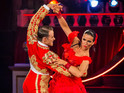 Check out all the scores, judges' comments and dances from the latest show.