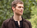 Joseph Morgan talks to DS about being the bad guy and what he wants for Klaus.