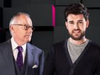 Watch Jack Whitehall search for a new father in Backchat trailer