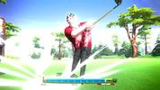 We play a round of golf in Xbox One launch title Powerstar Golf.