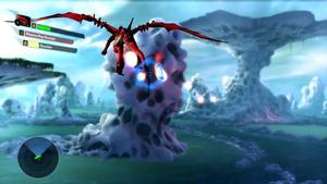 Crimson Dragon preview: Digital Spy plays Xbox One launch title
