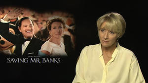 Would 'Mary Poppins' author PL Travers approve of 'Saving Mr Banks'?