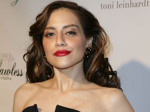 Brittany Murphy in 2009