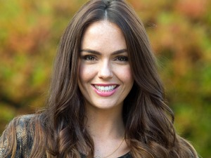 Jennifer Metcalfe as Mercedes Browning in Hollyoaks