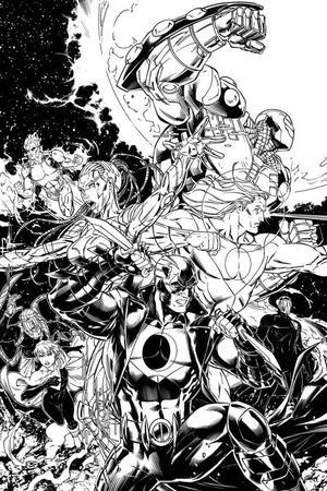 Stormwatch #30