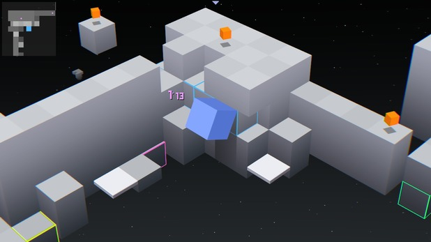 'Edge' screenshot