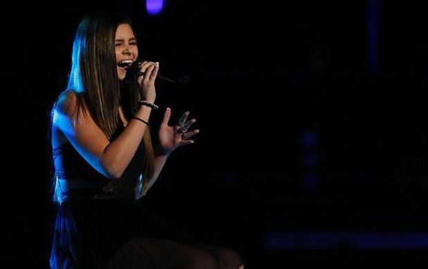 The Voice live top 10 performances: Jacquie Lee