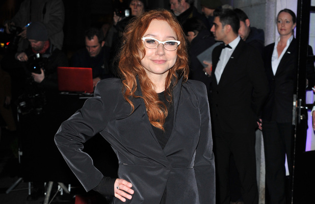 Evening Standard Theatre Awards, London, Britain - 17 Nov 2013 Tori Amos