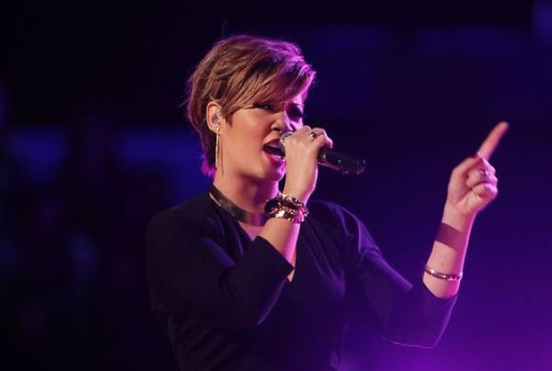 The Voice live top 10 performances: Tessanne Chin