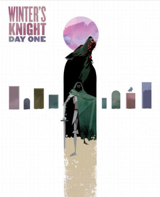 Winter's Knight - Day One