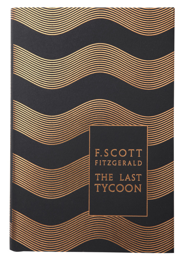F. Scott Fitzgerald's 'The Last Tycoon'