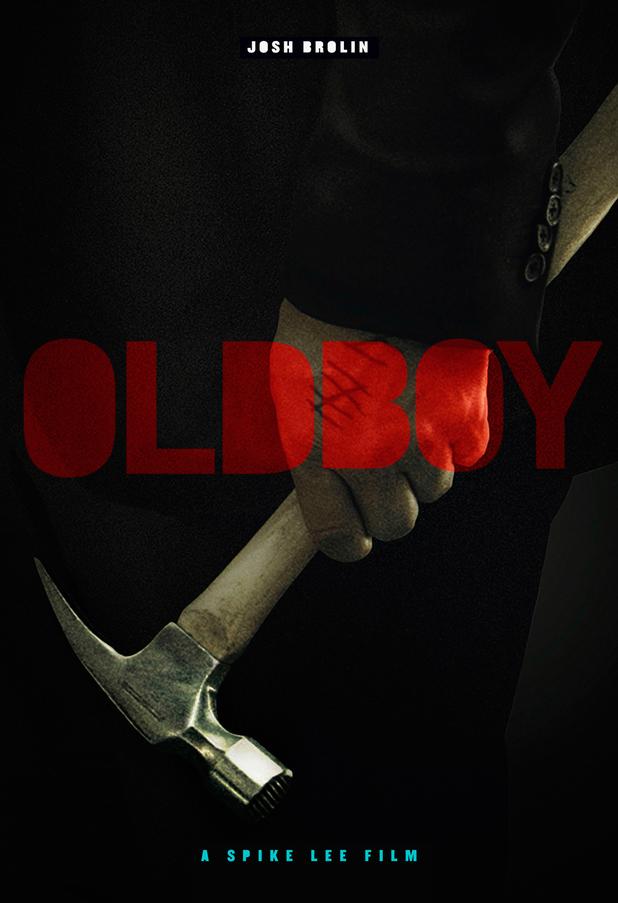 'Oldboy' artwork