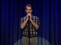 Will Forte attempts to share facts about Jimmy Fallon in a humorous song.