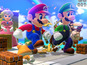 Nintendo reports surprise quarterly profit