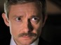 'Sherlock' series 3 trailer - watch