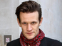 Atlantis star wants Matt Smith to guest