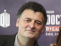 Steven Moffat finally talks openly about sci-fi drama's long-awaited 50th special.