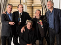 Monty Python comedian jokes that he has lined up replacements for his co-stars.
