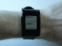 Any app that works with Android Wear is now compatible with the Pebble Watch.
