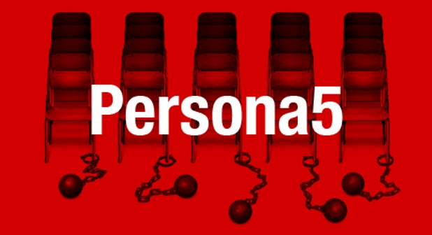 Persona 5 will make its PS3 debut next year