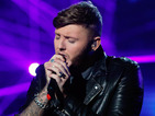 "Rebecca Ferguson on ""crazy"" James Arthur: 'He deserves forgiveness'"