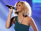 X Factor's Tamera Foster signs recording contract with Syco
