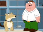 Family Guy: Vinny debuts in opening credits as Brian's replacement