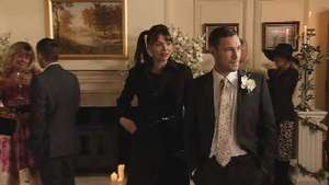 'Coronation Street': Carla and Peter's wedding day