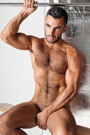 Big Brother's Dan Neal in 'Gay Times'