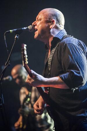 Pixies Live at the El Rey Theatre, Los Angeles