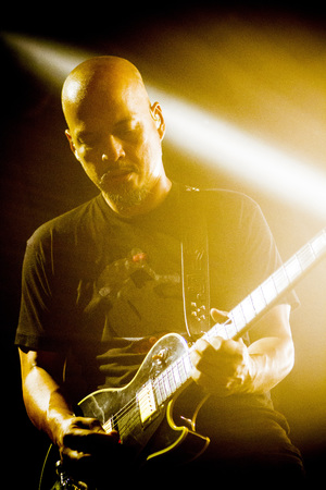 Pixies Live at the El Rey Theatre, Los Angeles