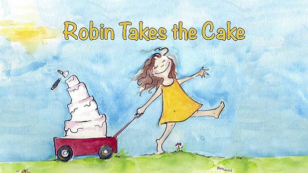 Robin in 'How I Met Your Mother': 'Bedtime Stories'