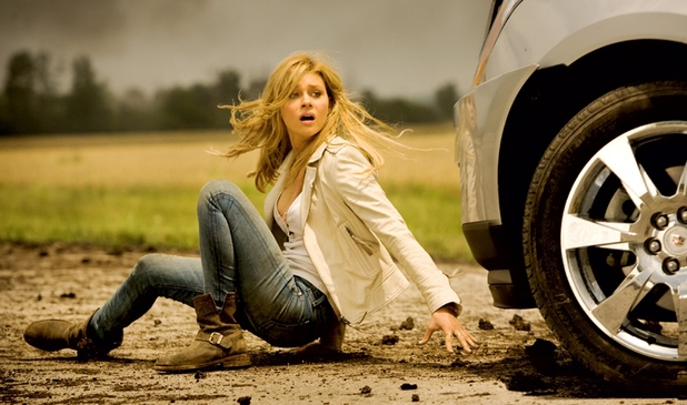 Nicola Peltz in 'Transformers: Age of Extinction'