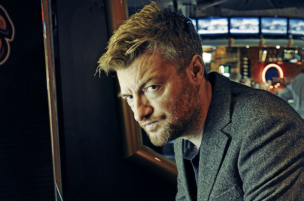 Charlie Brooker's How Gaming Changed the World