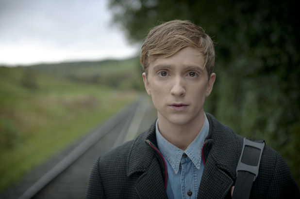 'In The Flesh' - Exclusive series 2 image.