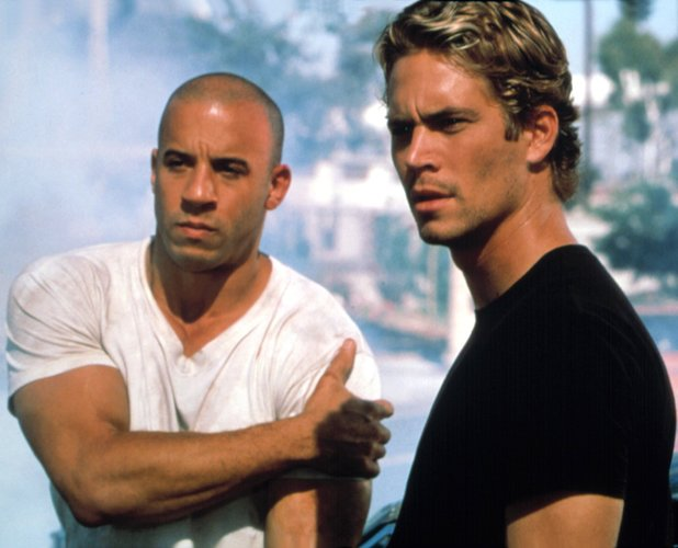 Paul Walker 1973-2013: Fast & Furious star's life and career