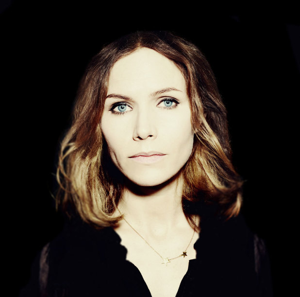 Nina Persson from The Cardigans and A Camp