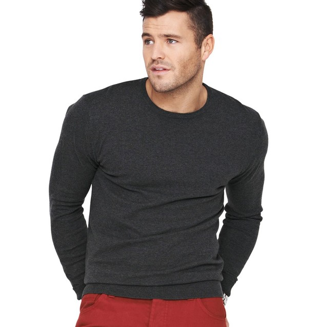 Mark Wright for Goodsouls