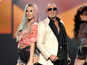Pitbull, Ke$ha top US Billboard chart
