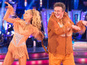 Strictly beats I'm a Celebrity on Sunday