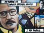 Giant 'Breaking Bad' graffiti unveiled