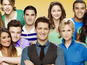 Glee to return in early July on Sky1