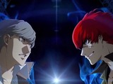 'Persona 4: The Ultimax Ultra Suplex Hold' Japanese trailer still
