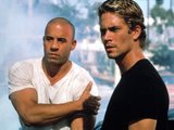 Paul Walker and Vin Diesel in 'The Fast and the Furious' (2001)